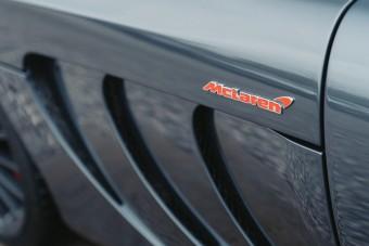 Ez a ritka McLaren sokkal inkább Mercedes
