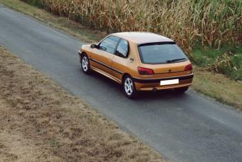25 éves Peugeot majdnem 5 millióért?