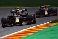 F1: Verstappen új motort kap 2