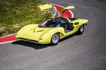 A formaterv, ami nem tetszett Enzo Ferrarinak