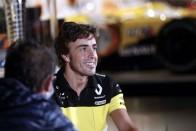 Alonso máris visszatért a Forma-1-be 2