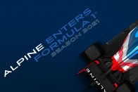 Alonso máris visszatért a Forma-1-be 1