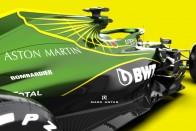 Vettel Aston Martin-részvényes lett 2