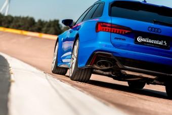 1001 lóerős kombit csinált az MTM az Audi RS 6-ból