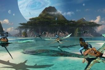 James Cameron bejelentette, kész az Avatar 2