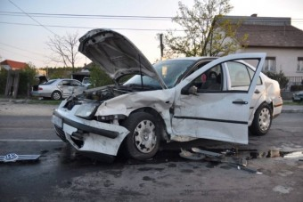 Több százezres kártérítéstől eshetünk el egy balesetnél, ha erre nem figyelünk
