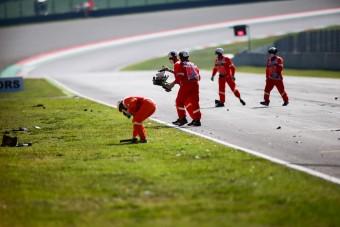F1: A tripla triplázás kicsinálta a csapatokat?
