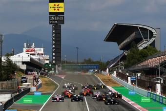 F1: Spanyolország nem kap egyhamar szerződést