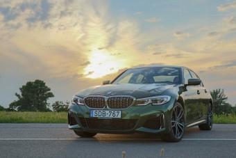 A következő utolsó, igazi BMW