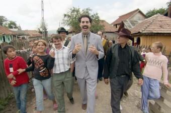 Megvan, mikor láthatjuk a Borat 2-t