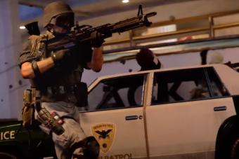 Akciófilmbe illő módon irthatjuk egymást a legújabb Call Of Duty-ban