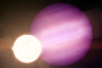 Nagyon meglepő dolgot fedeztek fel a csillagokról