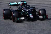 F1: Csapattársa pechjének örül Hamilton 1