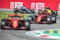 F1: Itt a bizonyíték, őrült időmérő lesz 2