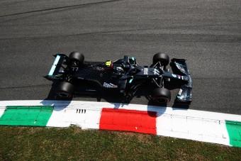 F1: Itt a bizonyíték, őrült időmérő lesz