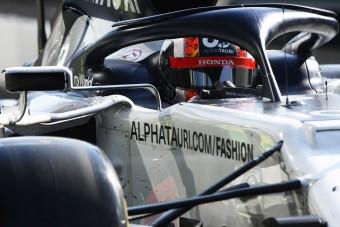 F1: Új győztest avattak az olasz káoszfutamon