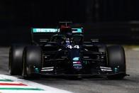 F1: Tudta a McLaren, hogy erős lesz az időmérőn – azt nem, hogy ennyire 1