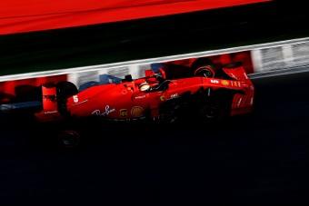 Ferrari: Elértük a mélypontot