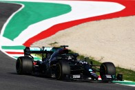 F1: Ez most fájhatott Bottasnak 1