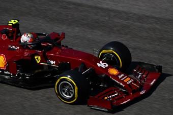 F1: Ettől lett hirtelen gyorsabb a Ferrari