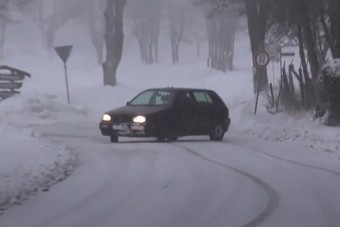 10 hiba, amit a kezdő sofőrök sokszor elkövetnek