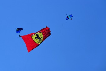 F1: Alapjaiban rossz az idei Ferrari