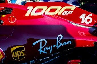 """F1: """"A Ferrari csak egy illúzió"""""""