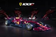 F1: Vörösre festik a harmadik Mercit a hétvégére 1