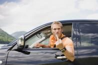 Ne ülj a volán mögé, ha így érzed magad! 1