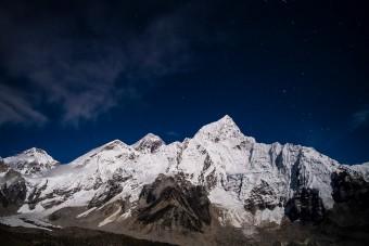 Újra kinyit a Mount Everest, mehetnek a hegymászók Nepálba