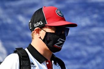 F1: A főnök a sajtóból hallott Räikkönen szerződéséről