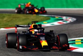 F1: Tényleg motorgyártásba foghat a Red Bull