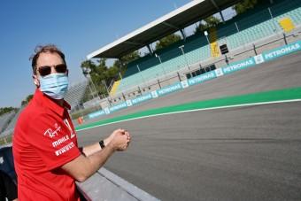 F1: Vettelnek nem lesz több bajnoki címe