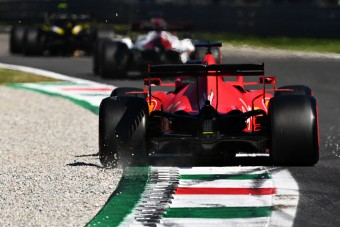 F1: 2022-től győzne a Ferrari. Sokszor.