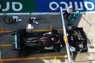 F1: A Mercedes máris reagált a kínos monzai bakira 1