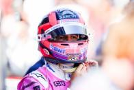 F1: Perez máris leszerződött? 1