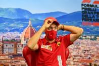 F1: A Ferrari jól tette, hogy elküldte Vettelt 1