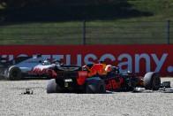 F1: Verstappen új motort kap 1