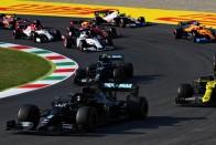 F1: Ez most fájhatott Bottasnak 2