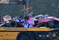 F1: Megvan, milyen színű autót kap Vettel jövőre 1