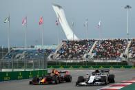 F1: Bejelentették, költözik az Orosz Nagydíj 1