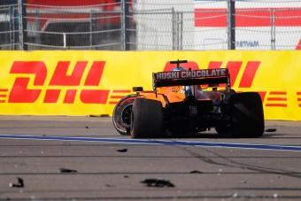F1: Változtatásokat követelnek a versenyzők