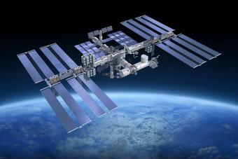 A világűrben forgatnak mozifilmet az oroszok
