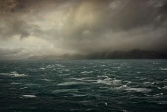 Ijesztő: ennyivel nőhet a tengerek szintje 2100-ra