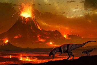 Rájöttek, mi hozhatta el a dinók korát a Földön