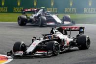 F1: Megvan, ki lesz a Haas egyik új versenyzője 1