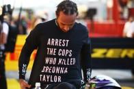 F1: Szabályt változtatnak Hamilton miatt 1