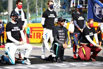 F1: Hamilton miatt szigoríthatnak