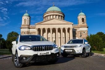 Meglepő újítással cserkészné be a magyar fiatalokat a Suzuki