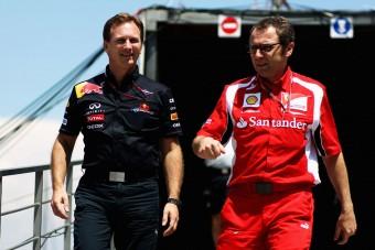 F1: A csapatoknak egy rossz szavuk sincs az új főnökre